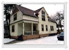Jesus House